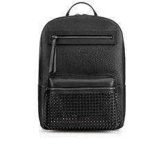 Men Bag - Aliosha Backpack - Christian Louboutin