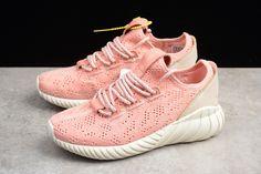 094715d2a64d66 2018 adidas Tubular Doom Sock Primeknit Pink Running Shoes Sale – Adidas  NMD For Sale