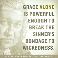 christian quotes | John Newton quotes | grace