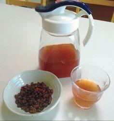 12日間で下腹部が6cm減!むくんでいた人が試した「あずき茶」のつくり方 Kenko, Perfect Body, Japanese Food, Bath And Body, Food And Drink, Health Fitness, Herbs, Healthy Recipes, Diet