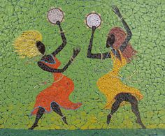"""How to Do Mosaics 