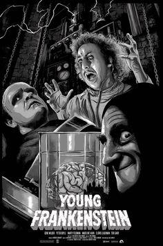 Vance Kelly - Young Frankenstein