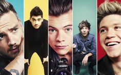 night changes one direction - Google Search