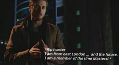 """Arthur Darvill aka as Rory """"Pond"""" Williams will be part of the DC Universe in DC's Legends of Tomorrow as Rip Hunter. He travels through time and is a member of the Time Masters. You cannot convince me that this is not what happened after """" The Angels take Manhattan"""" because Rory is a badass and even without the Doctor he will find a way to save the world !!!!!"""