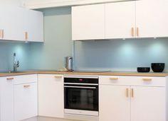 Kitchen Reno, Kitchen Cabinets, Arch Interior, Interior Inspiration, Home Decor, Decoration Home, Room Decor, Cabinets, Home Interior Design