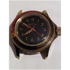 Jewelry & Watches :: Watches :: Komandirskie Vostok 2409 youth. - Lavky.com