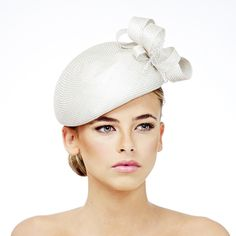 Tomis - Available in other colours www.rosieoliviamillinery.com #hats #millinery