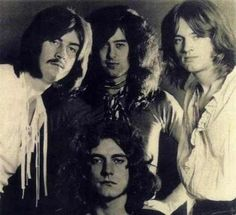 Led zeppelin - robert-plant Photo sexy jimmy page