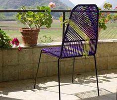 Margarita Handmade Chair
