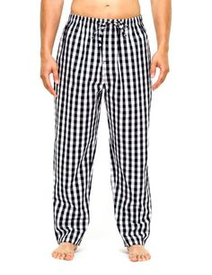 17% Off was $17.99, now is $14.99! Noble Mount Men`s Comfort Fit Sleep Lounge Pant