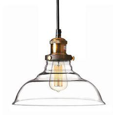New DIY Led Glass Ceiling Light Vintage Chandelier Pendant Edison Lamp Fixture Modern Kitchen Lighting, Kitchen Lighting Fixtures, Kitchen Pendant Lighting, Kitchen Pendants, Farmhouse Lighting, Glass Pendant Light, Home Lighting, Light Fixtures, Pendant Lights