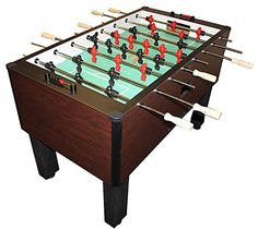 Best Foosball Tables For Sale   Champion Foosball Tables