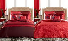 INC International Concepts Portia Bedding Collection