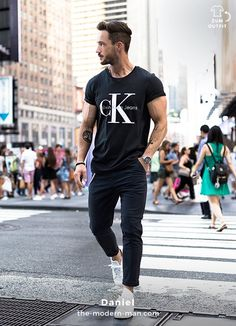 Daniel's CK Style