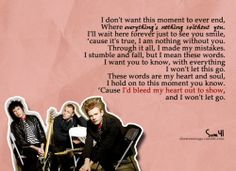 """""""With Me"""" by Sum 41"""