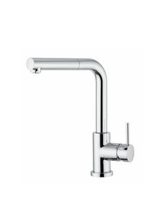 Pullout Sink Mixer Square
