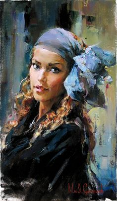 Captivate - Michael and Inessa Garmash
