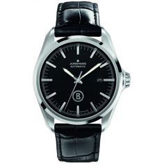Junghans Bogner by Junghans Willy Automatique (1200€)
