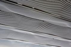 WAVE Acoustic absorber ceiling de Wave   Architonic