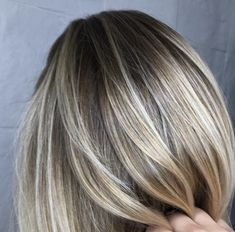 Blonde Hair Going Grey, Going Gray, Hair Colours, Cut And Color, Philadelphia, Salons, Hair Cuts, Hairstyles, Long Hair Styles