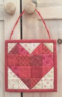 Jen Daly Quilts: Free Patterns