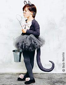 Zauberhafte Kostüme