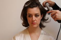 How to DIY Your Mad Men Makeover (Megan Draper Style!)