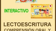 NIÑOS CON AUTISMO: LECTOESCRITURA