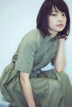 Inoue Mao, Japanese Drama, Fire Nation, Samurai, Cute Girls, Fangirl, Beautiful Women, Actors, Pictures