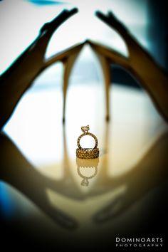 Wedding Ring Photography I Eden Roc Miami Beach