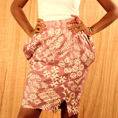 Check out this nice skirt from SephaGhana on Yougora http://yougora.com/#details?id=350