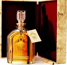 Tequila - Herradura Seleccion Suprema Bottle and Box $360