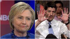 House Republicans Break The Law By Leaking Classified Clinton FBI Interview Info