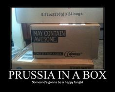 You can send that box to me... I know what to do with it. :P