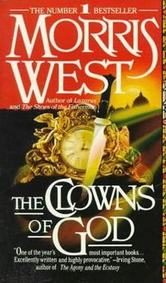 The Clowns of God - Morris West
