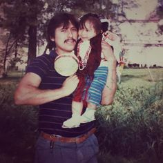 Orgullosa de ser Mexicana nacida en México  This is me and my Dad when I was 1 in Mexico City 28 years ago.  Today is Mexico's Independence Day and although we are proud of our nation many are boycotting Mexico is hurting but the nation is fighting for their rights. Corruption Drug Cartels Classism and the abuse of out natural resources is at its highest. Not to mention the slave labor on the farms and sexual exploitation here in the US of our ppl.  And yet we take all with open arms. We…
