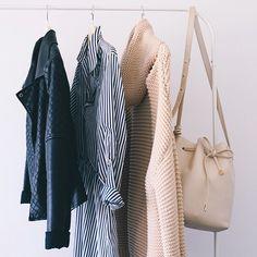 Winter essentials //