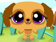 pet - Littlest pet shop online Image (17312358) - Fanpop