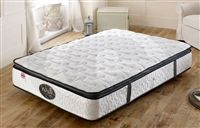 3000 Pure Soothe with Cloud-Like Pillow Top mattress.