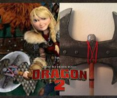 Cosplay Axe - Astrid Httyd 4 Steps (with Pictures) Cosplay Tutorial, Cosplay Diy, Cosplay Costumes, Dragon Halloween, Halloween Cosplay, Halloween 2020, Dragon 2, Book Character Costumes, Book Characters