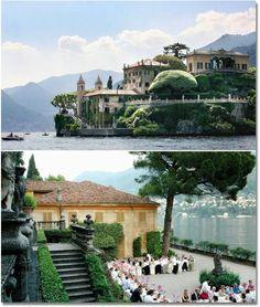 Lake Como Luxury Villas