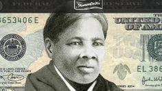 Group rallies behind Harriet Tubman for $20 bill - CBS News