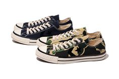 bc277c3bc356 Image of Stussy Deluxe x Converse 2013 Spring Summer CX-PRO OX
