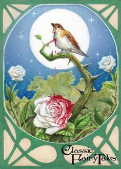 the nightingale and the rose pdf