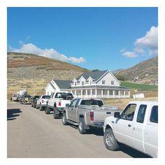 Killowen Construction, Utah Custom Homes   GALLERY