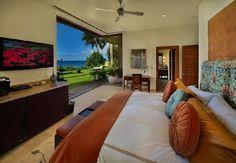 Interior de Casa de Lujo en Hawaii