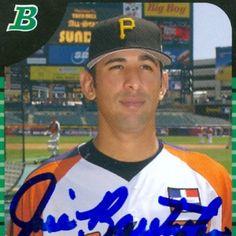 Young Jose Bautista Captain Hat, Fan Art, Baseball Cards, Sports, Fashion, Hs Sports, Moda, Sport, Fasion