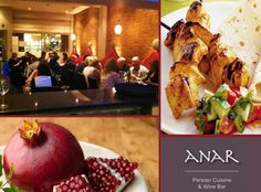 Sorry Anar is closed. Try one of the restaurants nearby: Restaurants In Dublin, Lunches And Dinners, Deli, Persian, Dining, Food, Kitchens, Eten, Meals