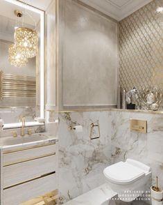 Bathroom decor, Bathroom decoration, Bathroom DIY and Crafts, Bathroom Interior design Dream Bathrooms, Beautiful Bathrooms, Small Bathroom, Luxury Bathrooms, Bathroom Ideas, Master Bathrooms, Bathroom Organization, Master Baths, Bath Ideas