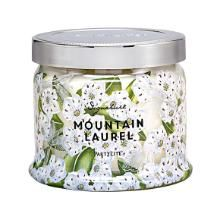 Product Image of Mountain Laurel 3-Wick Jar Candle